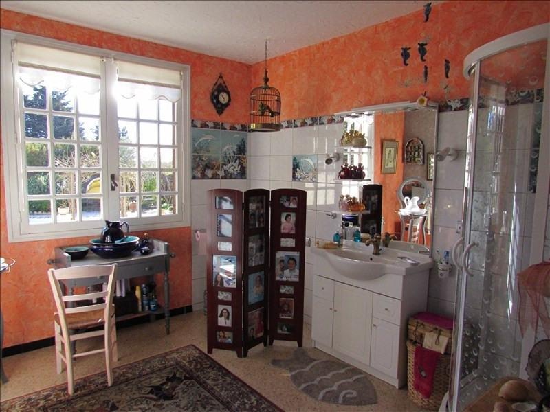 Sale house / villa Colombiers 535000€ - Picture 6