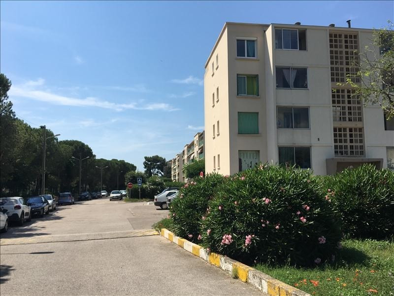 Rental apartment Toulon 410€ CC - Picture 6