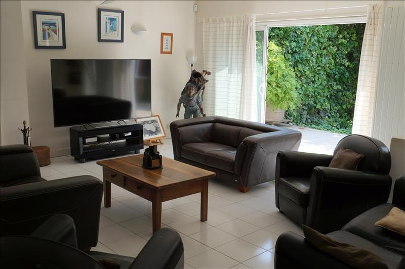 Vente maison / villa Pontoise 499 500€ - Photo 5