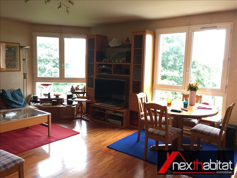 Vente appartement Rosny sous bois 305 000€ - Photo 5