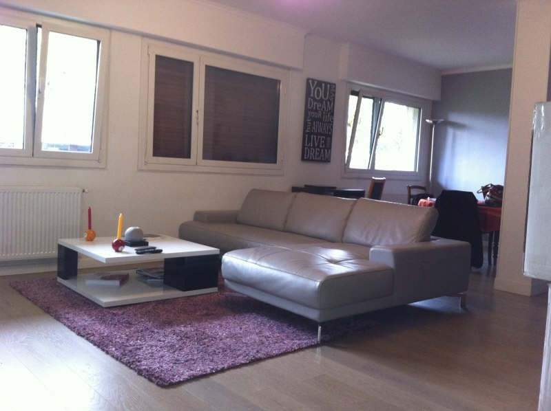 Location appartement Louveciennes 950€ CC - Photo 2