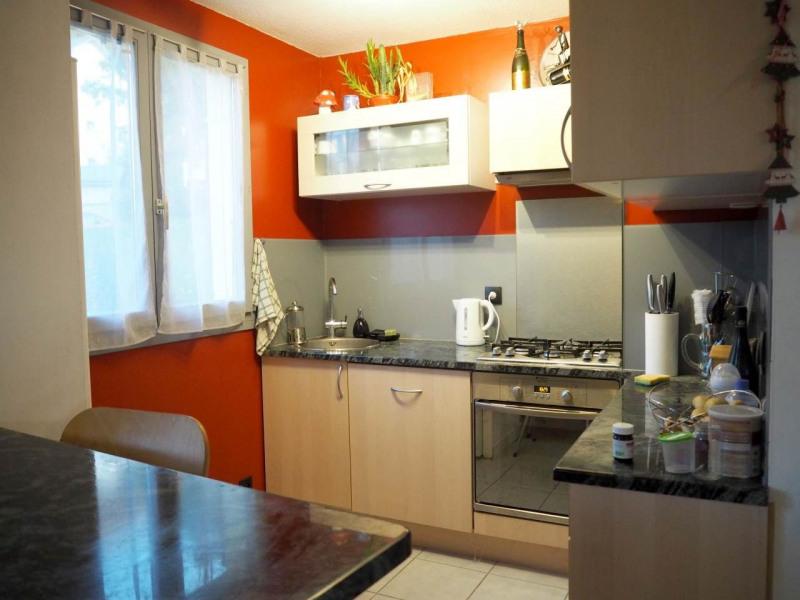 Vente appartement La balme-de-sillingy 225000€ - Photo 2