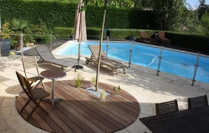 Vente de prestige maison / villa Limonest 929000€ - Photo 2