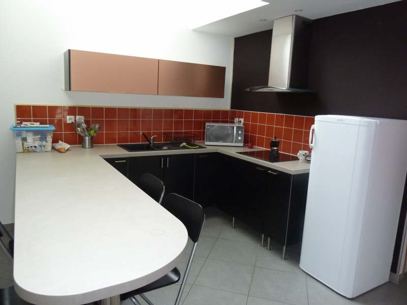 Location maison / villa Bethune 750€ CC - Photo 2