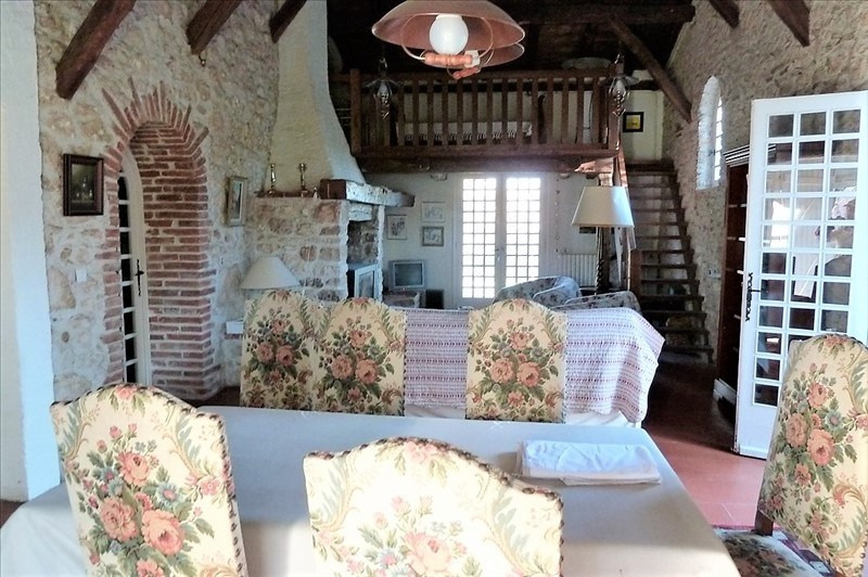 Deluxe sale house / villa Albi 580 000€ - Picture 5