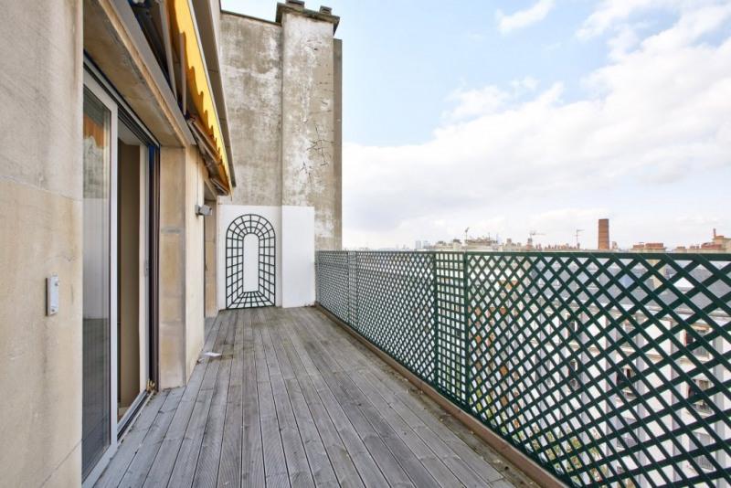 Immobile residenziali di prestigio appartamento Paris 16ème 2800000€ - Fotografia 9