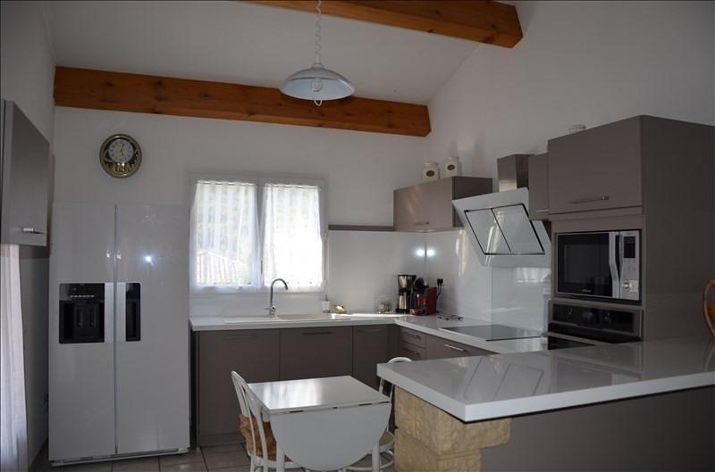 Vente maison / villa Ruoms 241000€ - Photo 3