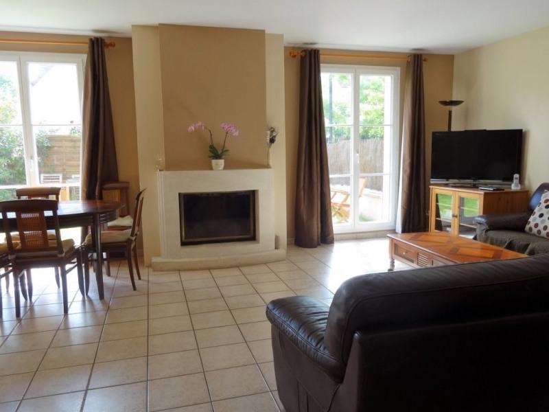 Vente maison / villa Élancourt 428000€ - Photo 1