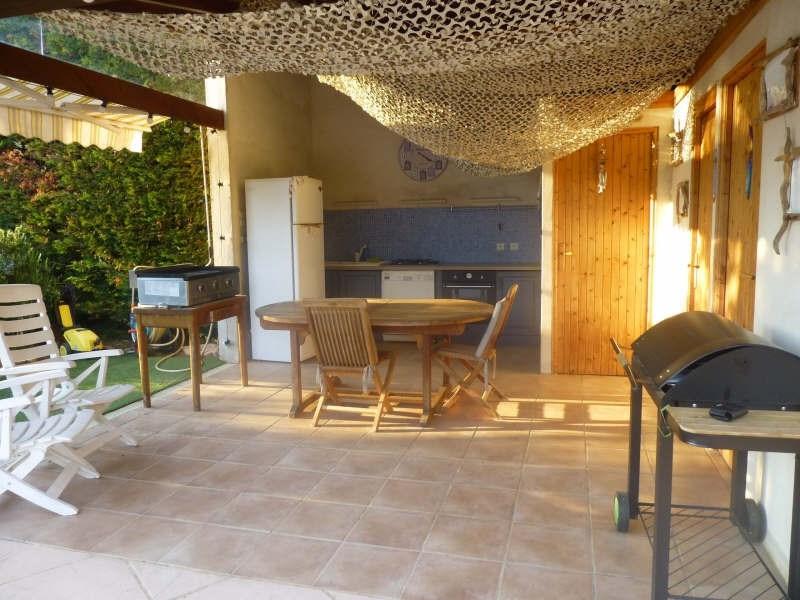 Vente maison / villa Estezargues 484000€ - Photo 6