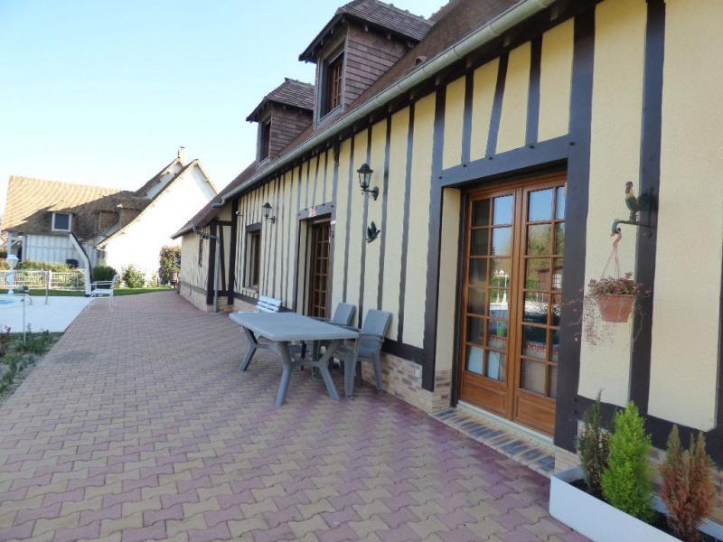 Vente maison / villa Le vaudreuil 468000€ - Photo 15