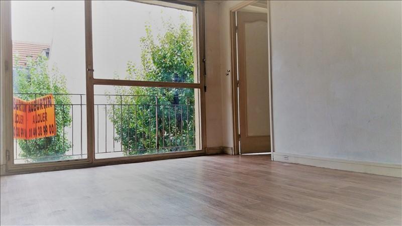 出租 公寓 Paris 18ème 991€ CC - 照片 2
