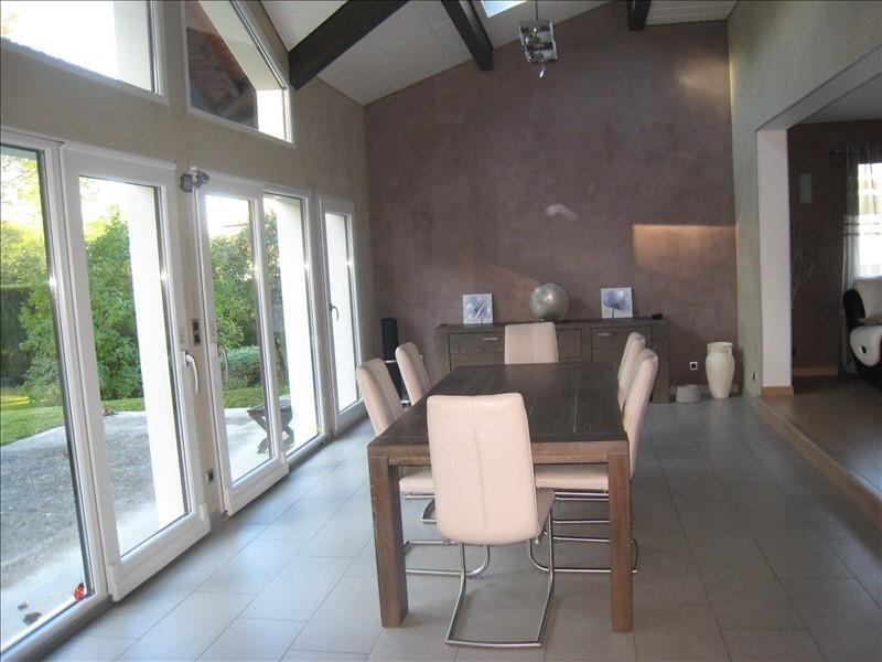 Vente de prestige maison / villa Fillinges 640000€ - Photo 5