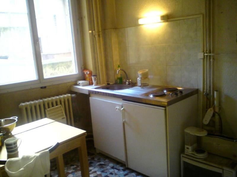 Location appartement Lyon 7ème 485€ CC - Photo 1