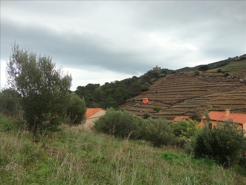 Sale site Collioure 255 000€ - Picture 3