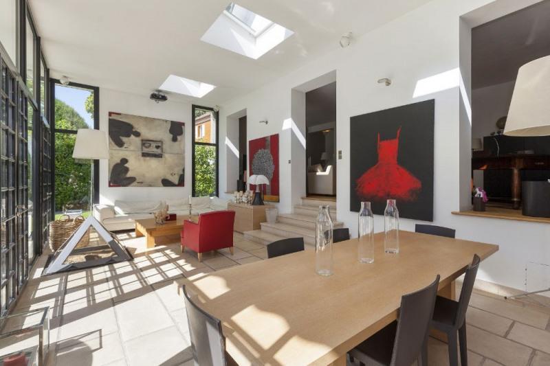 Deluxe sale house / villa Villennes sur seine 1490000€ - Picture 2
