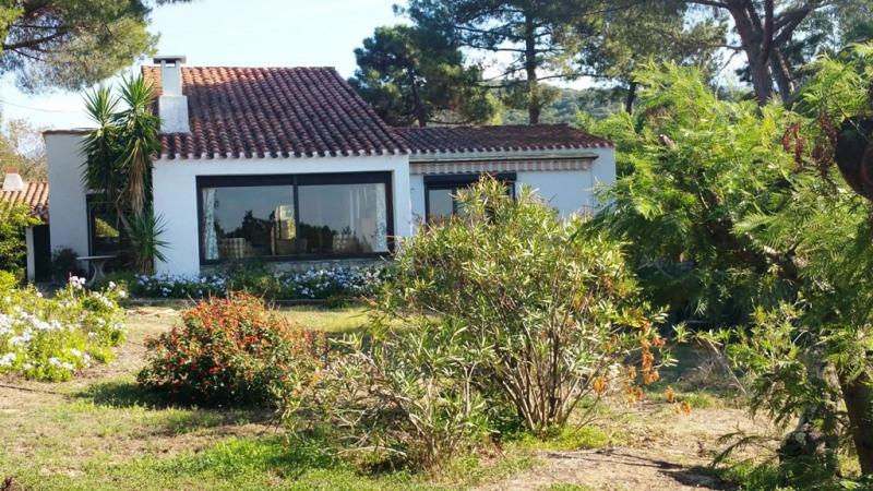 Sale house / villa Porticcio 640000€ - Picture 2