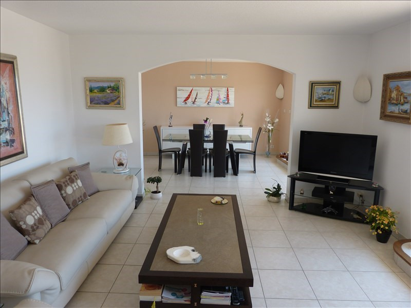 Vente de prestige appartement La garde 599 000€ - Photo 3