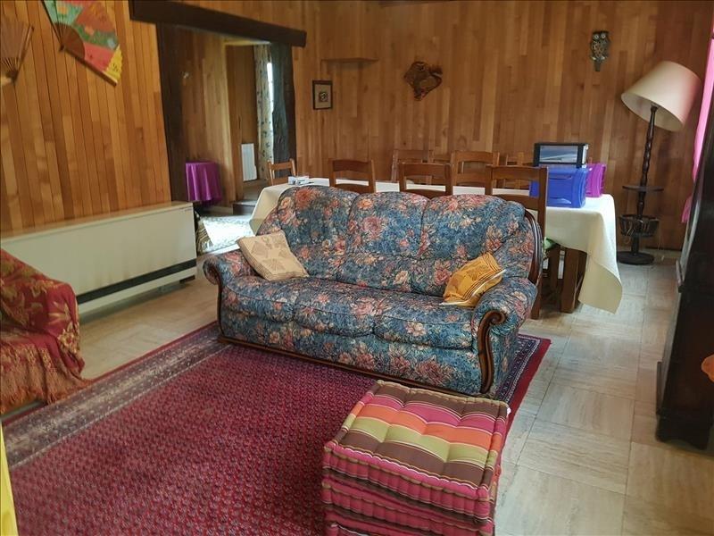 Sale house / villa Barisis 153000€ - Picture 2