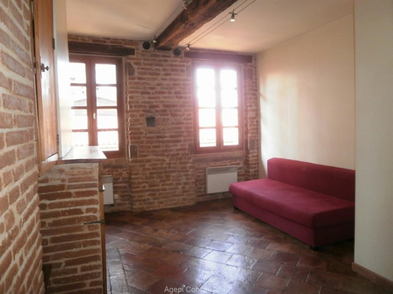 Location appartement Albi 400€ CC - Photo 2