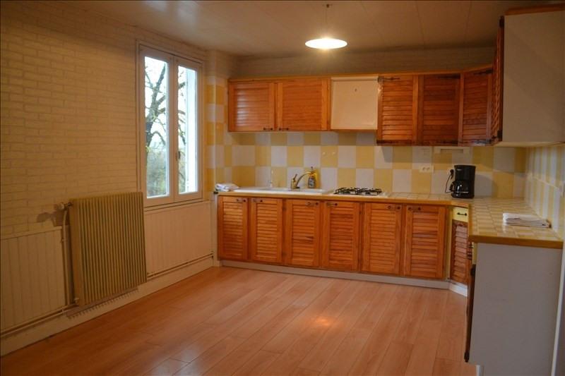 Vente appartement Millau 109000€ - Photo 2