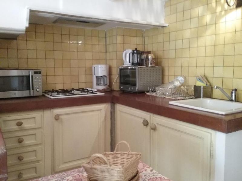 Locação apartamento Rousset 565€ CC - Fotografia 4