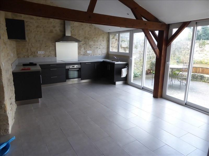 Vente maison / villa Crepy en valois 239000€ - Photo 3
