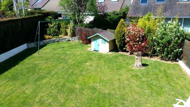 Vendita casa Feucherolles 620000€ - Fotografia 2
