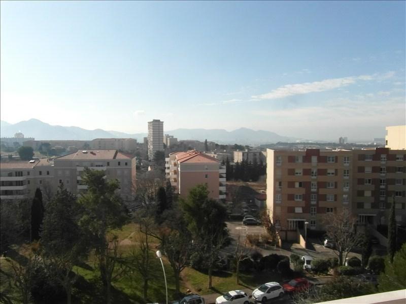 Sale apartment Marseille 12ème 230000€ - Picture 2