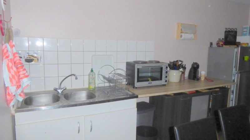 Location appartement Moyaux 450€ CC - Photo 1