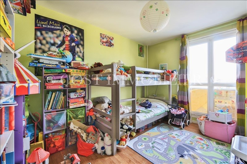 Verkoop  appartement Asnieres sur seine 259000€ - Foto 3