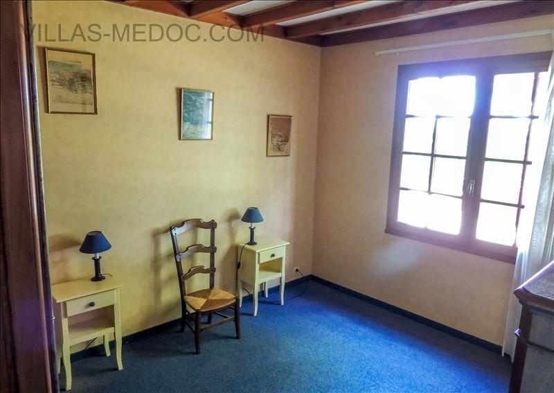 Vente maison / villa Queyrac 212000€ - Photo 7