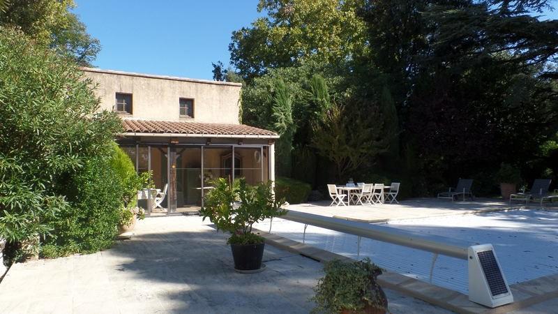 Vente de prestige maison / villa Montélimar 785000€ - Photo 13