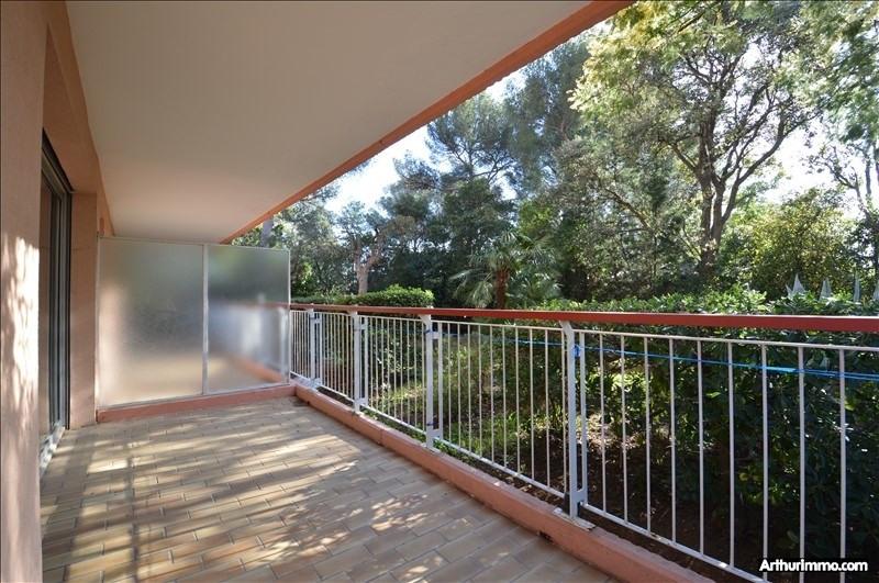 Vente appartement St aygulf 115000€ - Photo 1