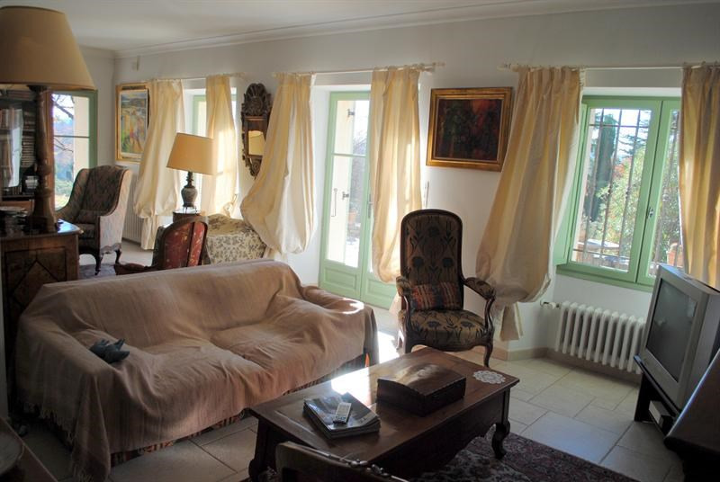 Vente de prestige maison / villa Montauroux 798000€ - Photo 27