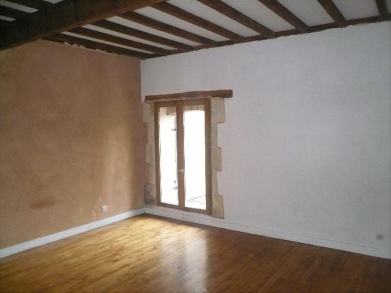Vente maison / villa St amand en puisaye 145000€ - Photo 9