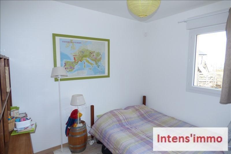 Vente maison / villa St bardoux 370000€ - Photo 4