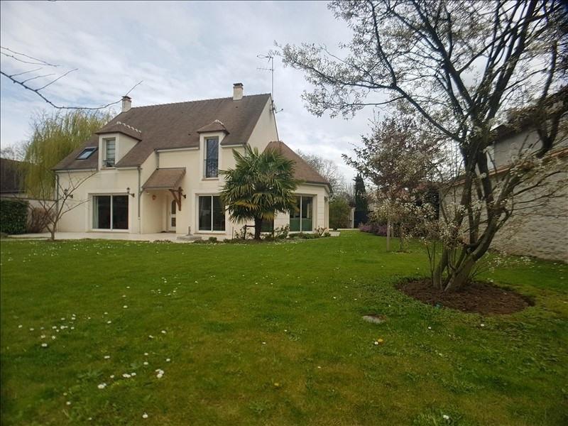 Vente maison / villa Brie comte robert 630000€ - Photo 2