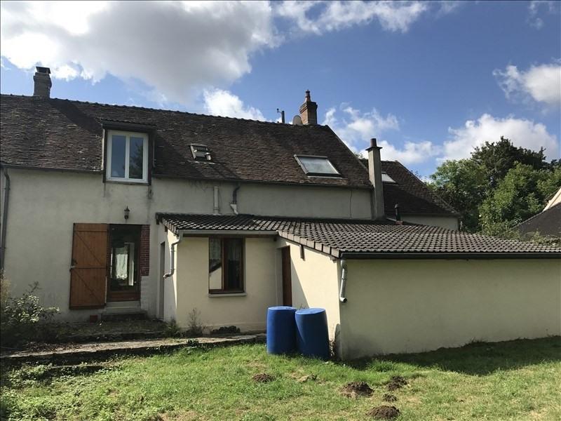 Sale house / villa Sens 217300€ - Picture 8