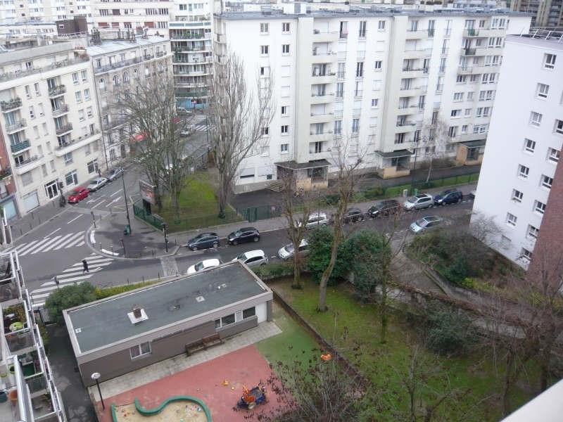 Vente appartement Paris 13ème 478000€ - Photo 4