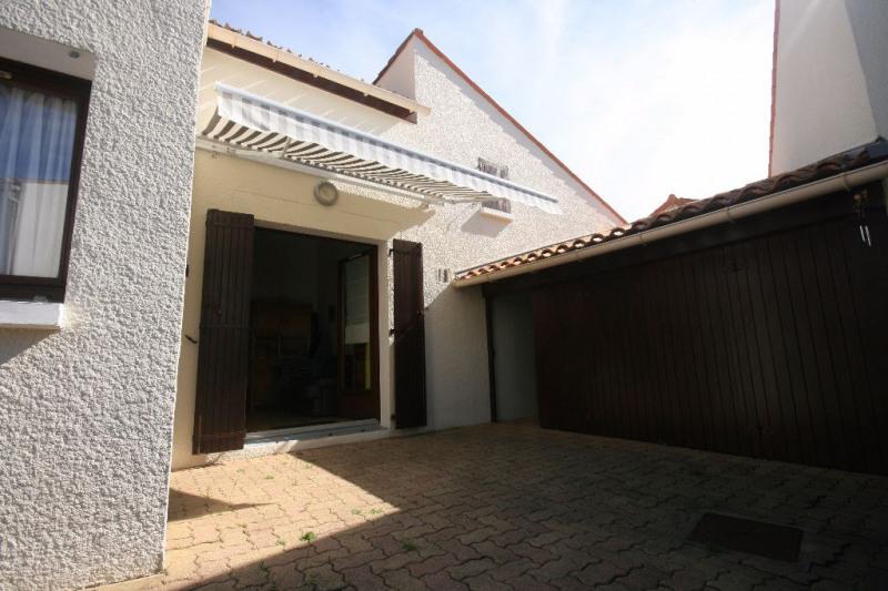 Vente maison / villa Saint georges de didonne 144045€ - Photo 5
