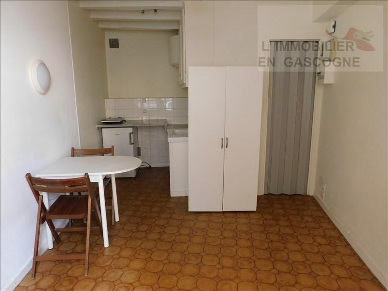 Rental apartment Auch 240€ CC - Picture 2