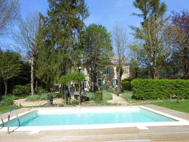 Sale house / villa Le lardin st lazare 275000€ - Picture 3