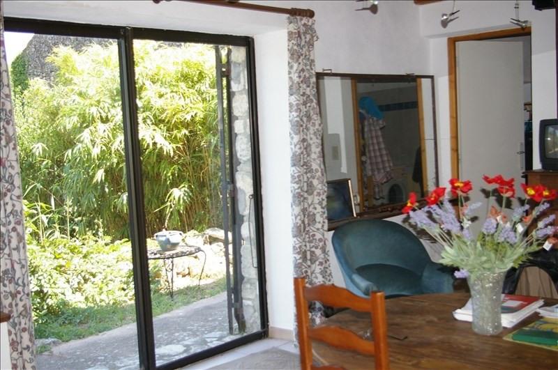 Vente maison / villa Goudargues 273000€ - Photo 6