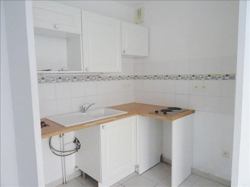 Sale apartment St nazaire 116000€ - Picture 3