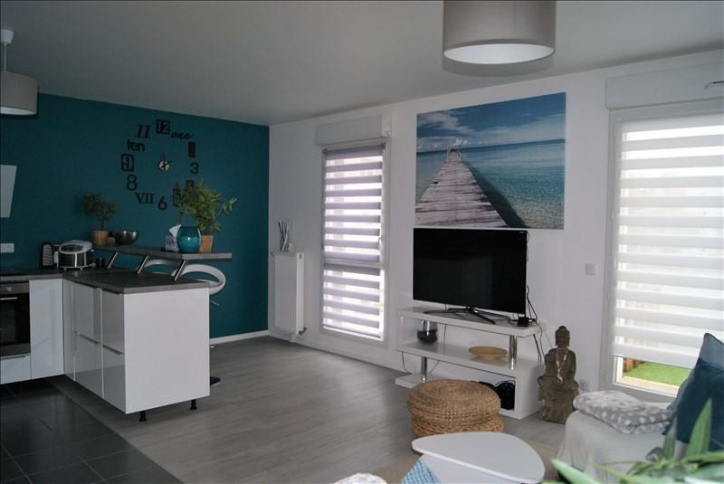 Vente appartement Athis mons 250000€ - Photo 2