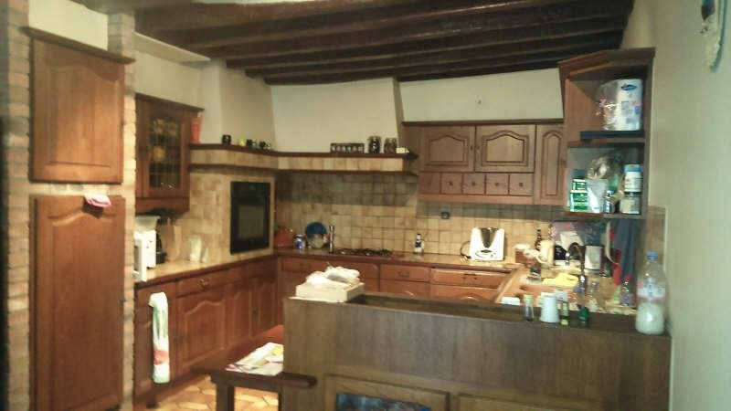 Location maison / villa Maurecourt 1 545€ CC - Photo 4