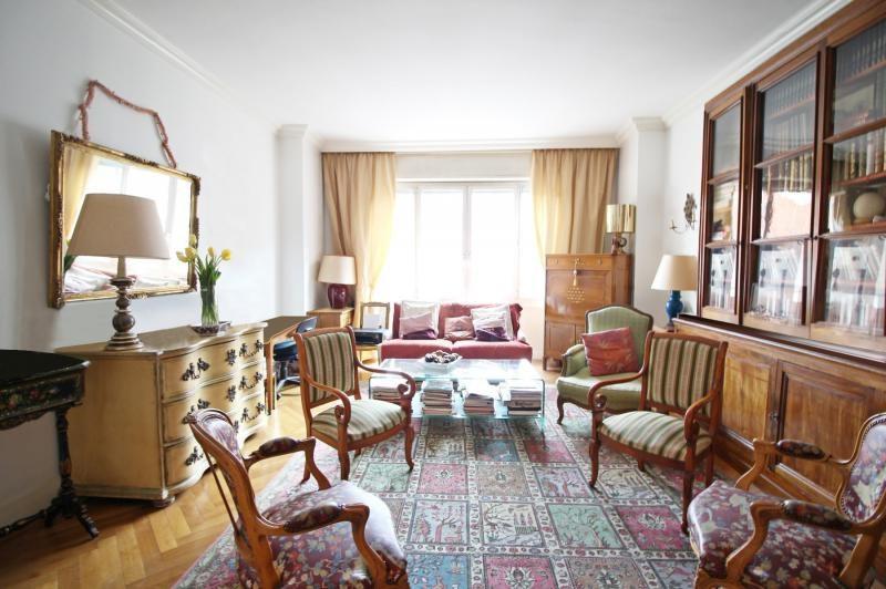 Vente de prestige appartement Lyon 6ème 600000€ - Photo 3