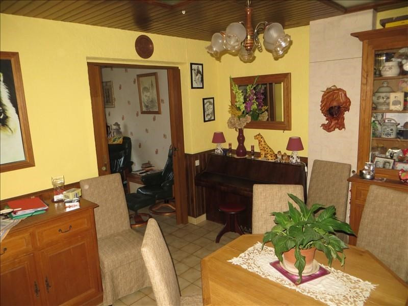 Sale house / villa Clamart 365 000€ - Picture 6
