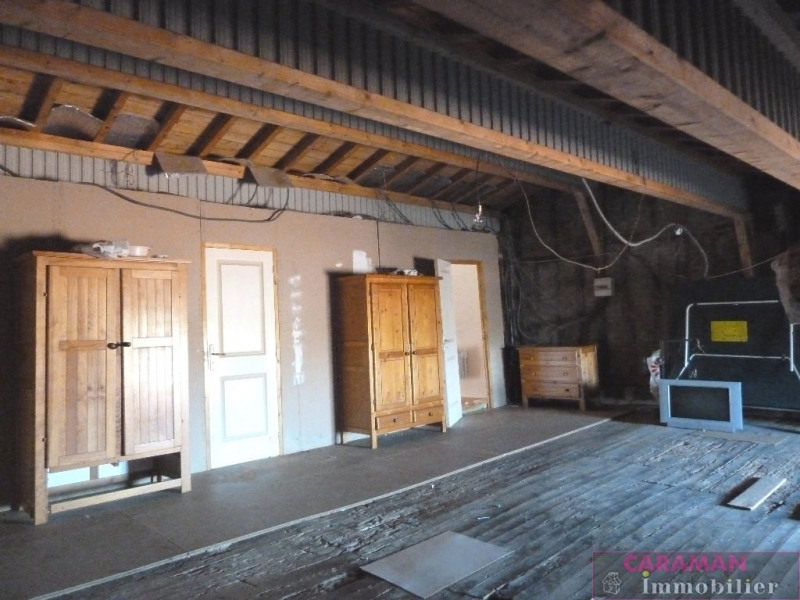 Vente immeuble Caraman  centre 195 000€ - Photo 7