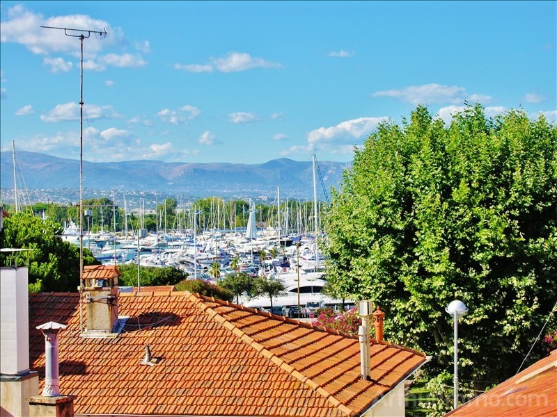 Rental apartment Antibes 650€ CC - Picture 7
